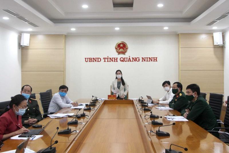 Tỉnh Quảng Ninh dành khoảng 500 tỉ đồng để mua vắc xin Covid-19 tiêm phòng cho toàn dân trên địa bàn tỉnh