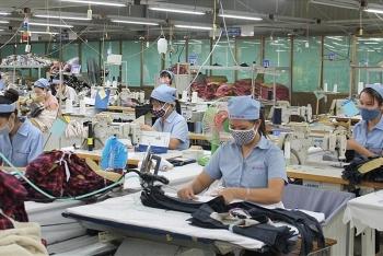 vinh phuc vuot bao covid 19 cac doanh nghiep trong khu cong nghiep phat trien on dinh