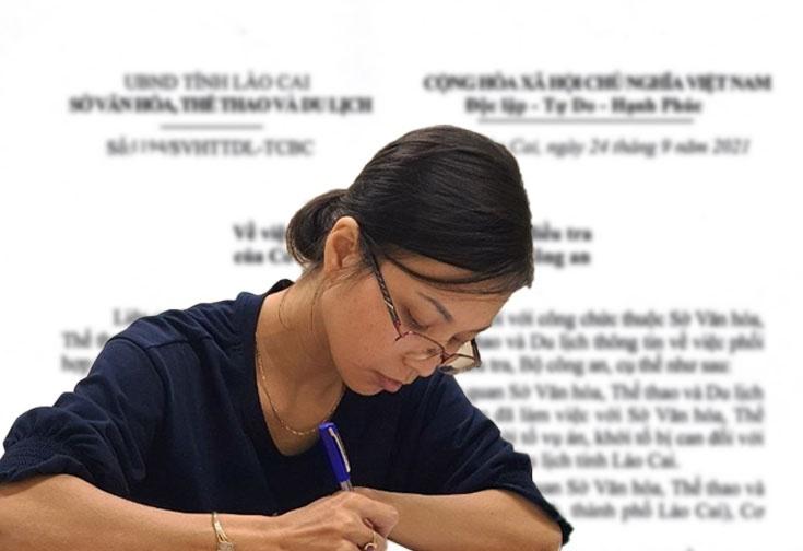 Lào Cai: 3 công chức Sở Văn hóa, Thể thao và Du lịch bị khởi tố