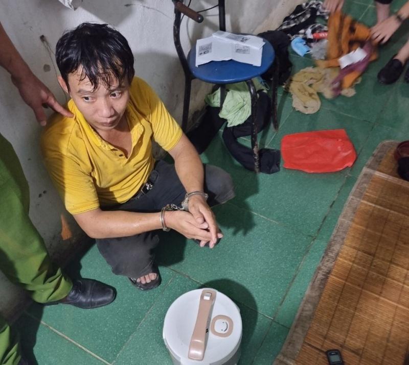 Quảng Ninh: Khởi tố đối tượng cướp tài sản tại TP Cẩm Phả