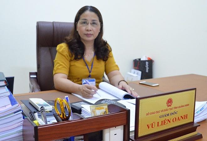 Quảng Ninh: Khai trừ Đảng đối với nguyên Giám đốc Sở GD-ĐT