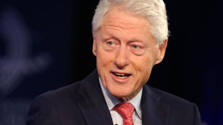 Cựu Tổng thống Mỹ Bill Clinton phải nhập viện