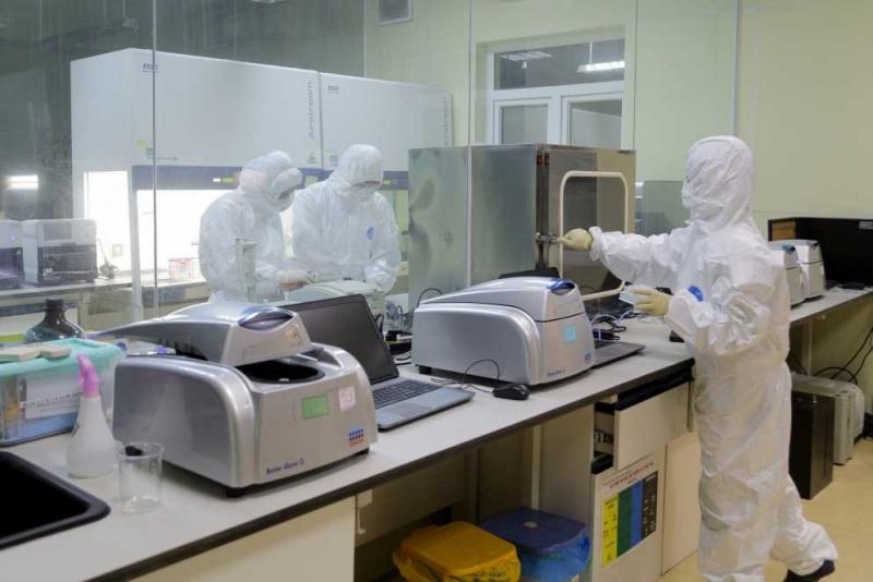 Quảng Ninh: Thêm 6 ca dương tính với virus SARS-CoV-2