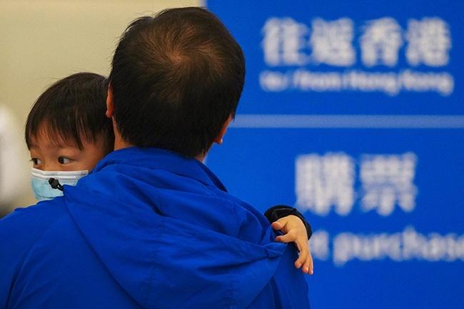 Bộ Y tế khuyến cáo bệnh viêm phổi do chủng virut mới có nguy cơ xâm nhập vào Việt Nam