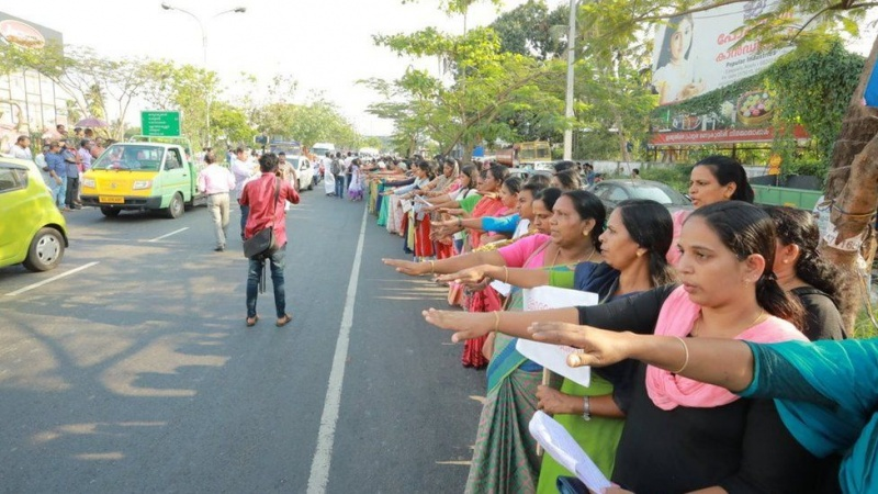 Ấn Độ: 68 nữ sinh tố cáo bị Ban giám hiệu lạm dụng khi đến tháng