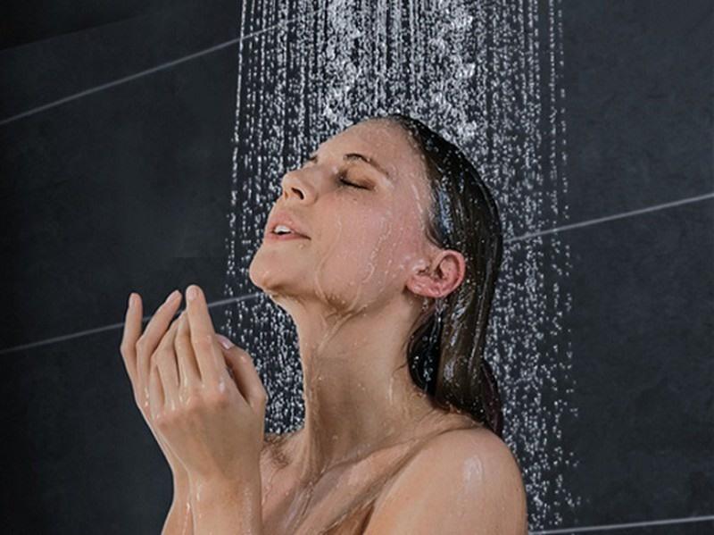 Những sai lầm cần tránh khi tắm để phòng ngừa bệnh tật