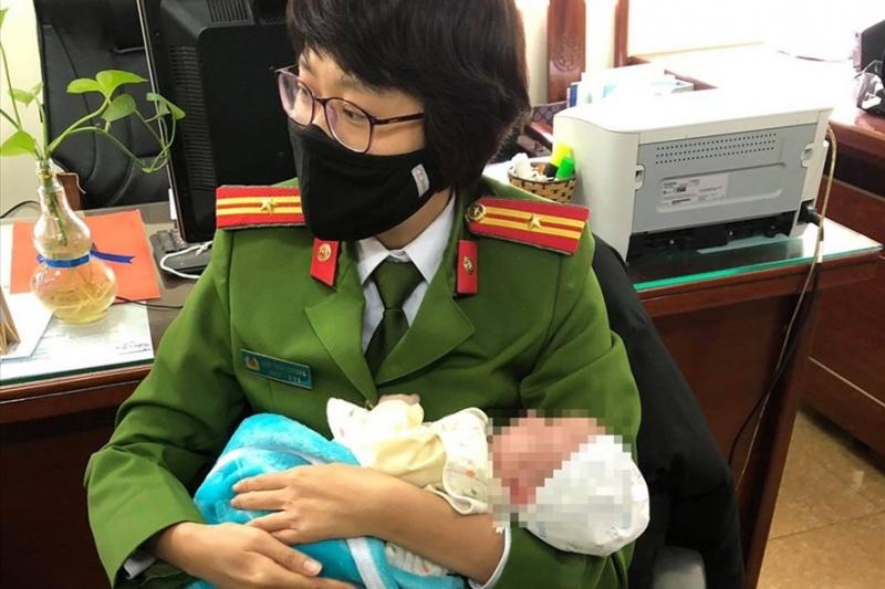 Bộ Công an: Triệt phá đường dây buôn bán trẻ sơ sinh xuyên quốc gia