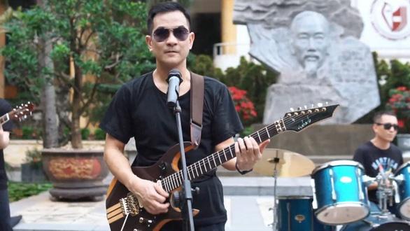Thầy trò ĐH Văn Hóa ra MV Tế Covid  vui nhộn để cổ vũ sinh viên