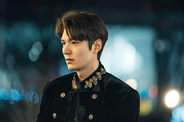 Phim Quân vương bất diệt của Lee Min Ho được khán giả kỳ vọng