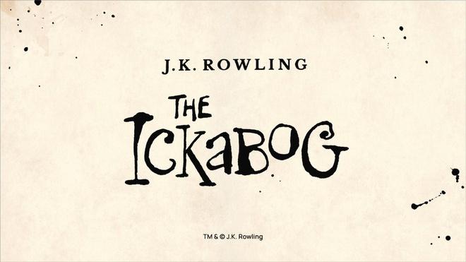 """Tác giả """"Harry Potter"""" công bố sách mới cho trẻ em"""