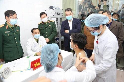 Vai trò của nhà khoa học trong phòng chống đại dịch covid-19