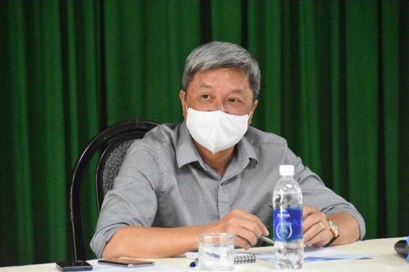 TP Hồ Chí Minh mở màn chiến dịch vắc xin với 800 ngàn liều