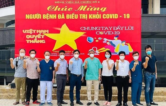 Em có cảm xúc gì trong những ngày chống dịch ở Bắc Giang?
