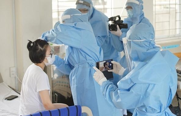 Bộ Y tế quyết định khen thưởng 66 tập thể và cá nhân trong việc tuyên truyền phòng chống covid-19