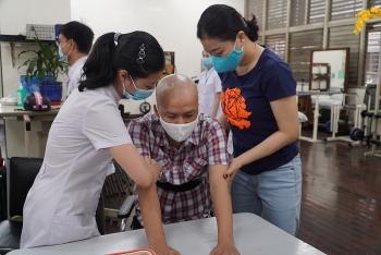 benh nhan chan thuong so nao nang phuc hoi ky dieu sau mot thoi gian kien tri luyen tap phuc hoi chuc nang