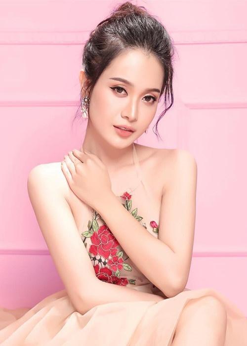 Người đẹp chuyển giới bị loại khỏi Hoa hậu Hoàn vũ Việt