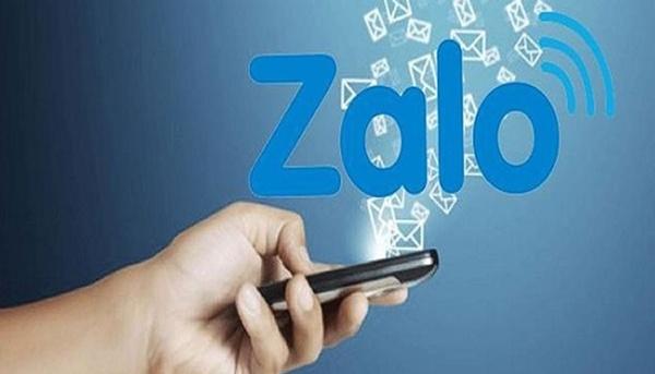 Thu hồi tên miền Zalo.vn và Zalo.me: nhiều chị em lao đao