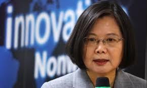 Bà Thái Văn Anh dọa sẽ đáp trả thích đáng nếu Luật An ninh mạng Hong Kong ảnh hưởng tới Đài Loan