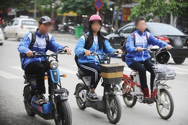 Bỏ đề xuất GPLX A0 đối với xe đạp điện là cần thiết và hài hòa trong quản lý kinh tế xã hội