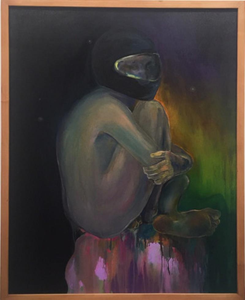 'Cú ngã' của một nghệ sĩ đạt giải Dogma 2019