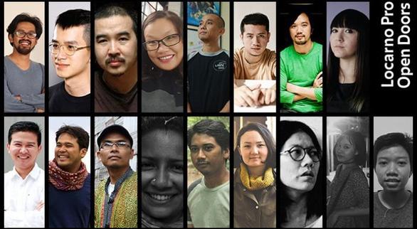 Liên hoan phim Locarno Thụy Sỹ gọi tên' 3 nhà làm phim của Việt Nam