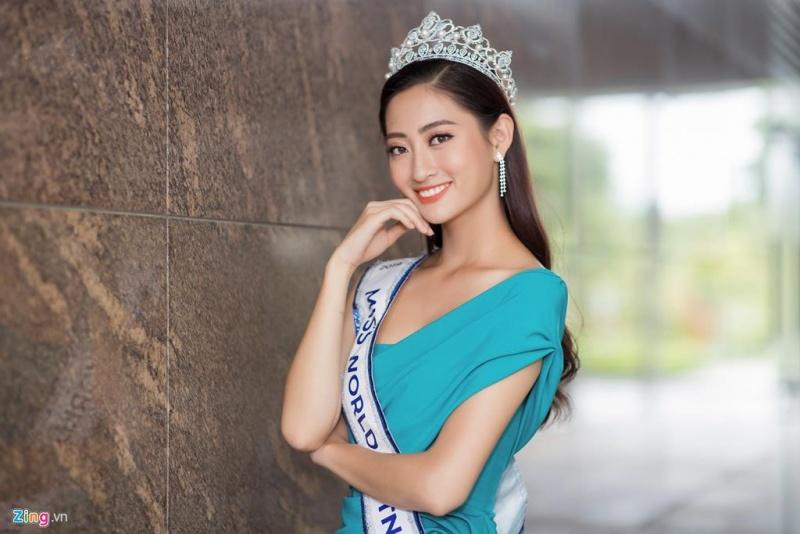 NTK Việt Hùng: ''Nhan sắc Lương Thùy Linh không tiệm cận với tiêu chí quốc tế''