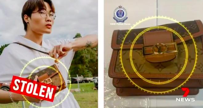 Một biểu tượng thời trang nam người Việt ở Úc bị bắt vì ăn trộm túi xách hàng hiệu trị giá hàng trăm triệu