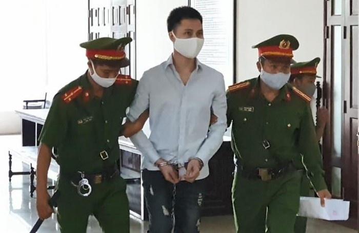 Kẻ sát hại nữ DJ 19 tuổi ở Hà Nội xin rút đơn kháng cáo, chấp nhận án tử hình