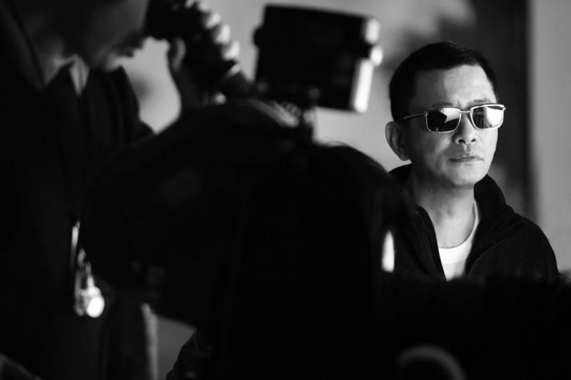 Hồng Kông qua phim của đạo diễn Vương Gia Vệ