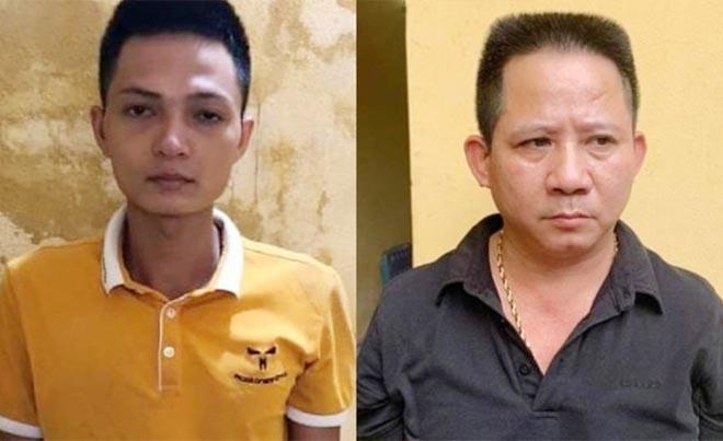 Chủ quán Nhắng nướng ở Bắc Ninh sắp hầu tòa