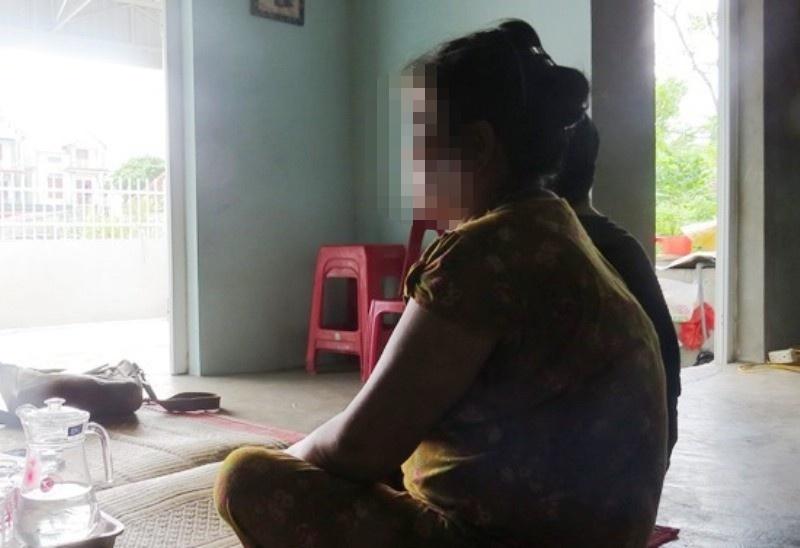 Bé gái ở Nghệ An bị bảo vệ trường học hiếp dâm suốt 3 năm