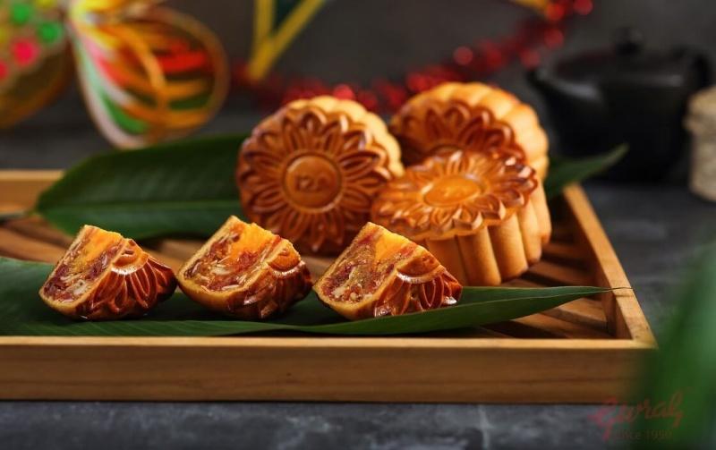 Bánh Trung thu Bảo Phương bị đóng cửa hàng vì không đảm bảo phòng dịch