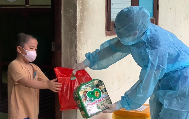 TP HCM: Địa phương phải chăm sóc, giám hộ trẻ em mồ côi và quản lý di sản