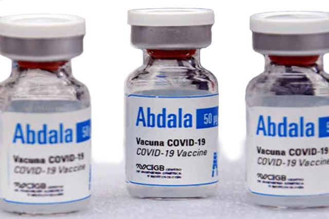 phe duyet vaccine covid 19 abdala cua cuba