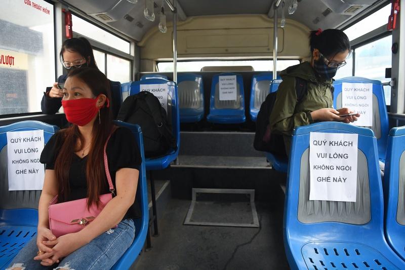 Lộ trình đưa xe buýt trở lại phục vụ người dân Hà Nội
