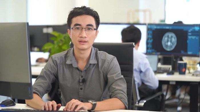 Kỹ sư Việt giành giải Nhất Cuộc thi toàn cầu Dùng AI phát hiện Covid-19