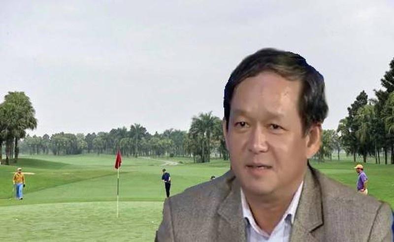 Miễn nhiệm Phó Cục trưởng Cục thuế tỉnh Bình Định đi chơi golf trong giãn cách chống dịch