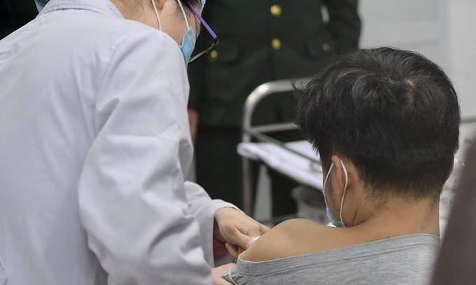 cong dien thu tuong chong tieu cuc trong mua sam trang thiet bi y te va tiem vaccine