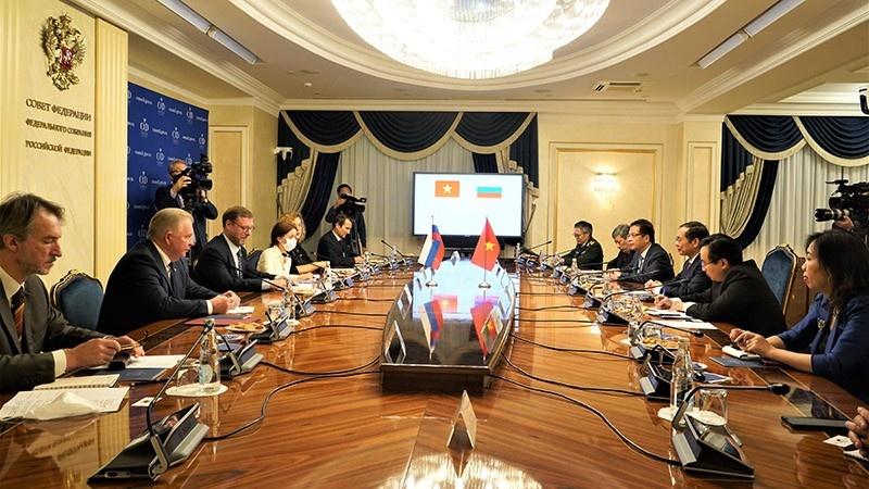 Nga cam kết đẩy nhanh bàn giao vaccine Sputnik V cho Việt Nam