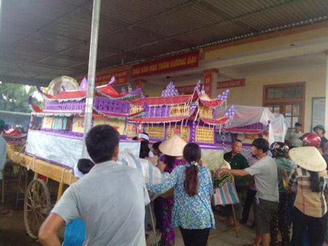 ba hoc sinh duoi nuoc thon huong dai chua co ngay nao buon den the