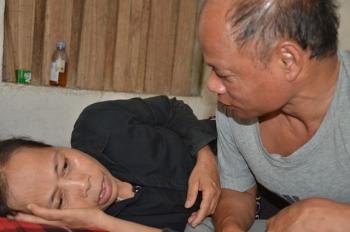 xot thuong nguoi phu nu nguyen lam doi chan cho chong tat nguyen