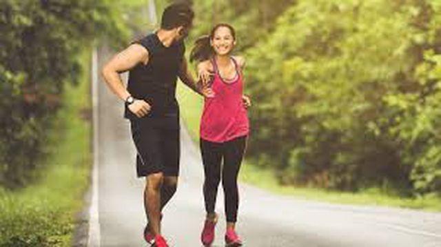 Tập thể dục trước khi ăn sáng giúp chống lại đái tháo đường týp 2