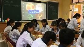 Linh hoạt chuyển trạng thái dạy học trên cả nước