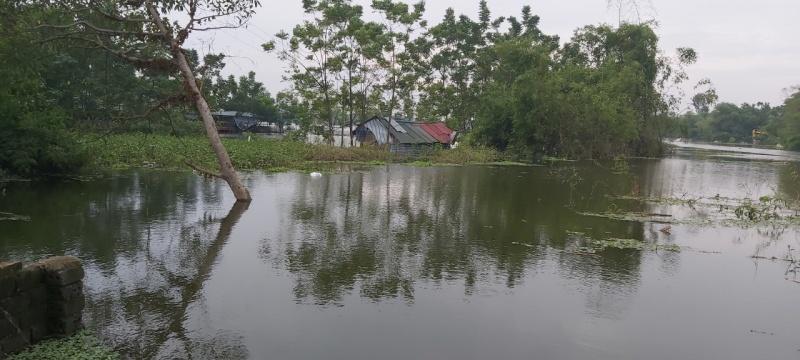 """Ba Vì, Hà Nội: Dân kêu đói vì bị Dự án sông Tích """"mượn"""" đất sản xuất quá lâu (Kì 1)"""