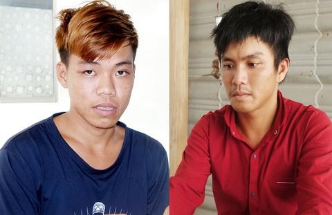 Sau cuộc nhậu, 3 thanh niên hiếp dâm tập thể bé gái 10 tuổi