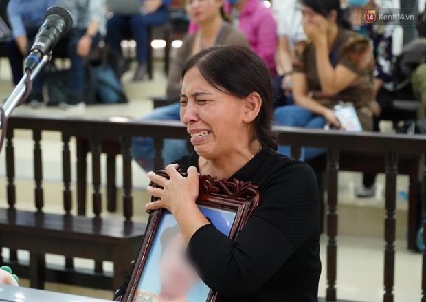 Người mẹ nhận án tù chung thân và nỗi đau người ở lại