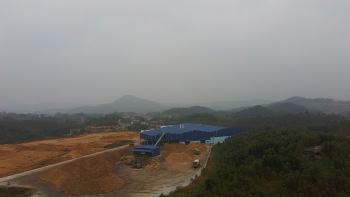 Phú Thọ: Vừa đưa vào hoạt động, doanh nghiệp An Việt Phát đã bị tố gây ô nhiễm môi trường