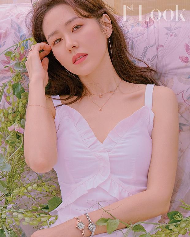 Dàn mỹ nhân U40 'độc thân' xứ Hàn: Nhan sắc có thừa, sexy miễn bàn,sao vẫn lẻ bóng?