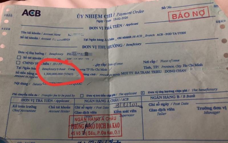 Giám đốc Bệnh viện Gò Vấp bị tố thu gom khẩu trang trong nước để xuất ra nước ngoài thu lời ?