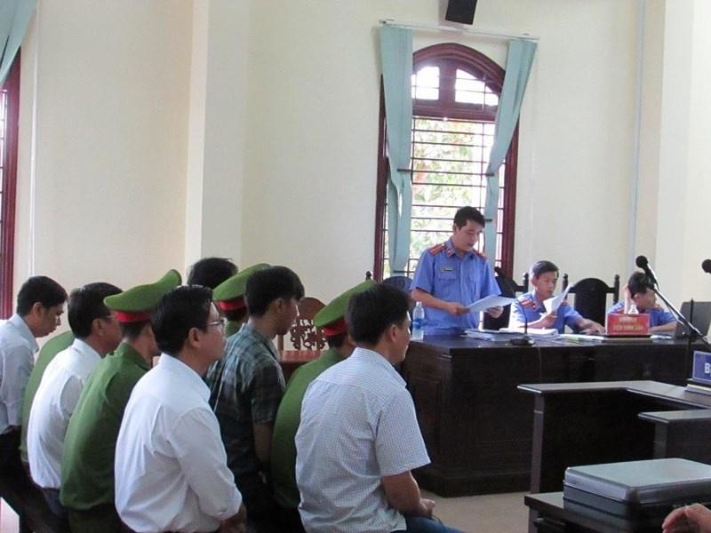 VKSND TP. Cần Thơ từ chối yêu cầu của Tòa án và Kết luận của Thanh tra Chính Phủ?
